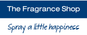 The Fragrance Shop tenant logo